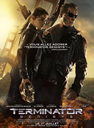 Terminator<br />