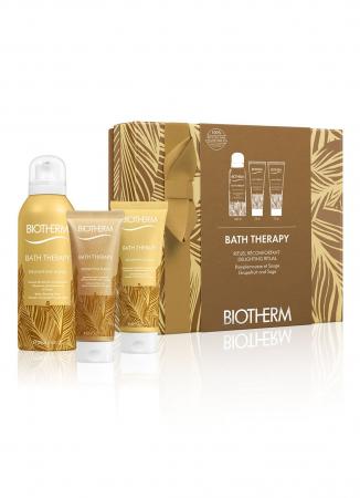 Bath Therapy Delighting Set de Biotherm
