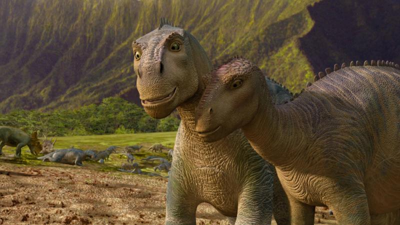 Dinosaure (2000)