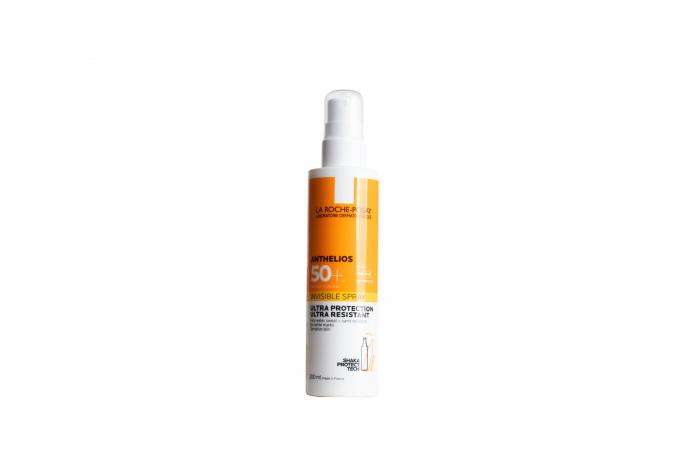 Anthelios Onzichtbare Spray 50+