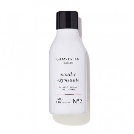 Poudre Exfoliante – Oh My Cream – 29€