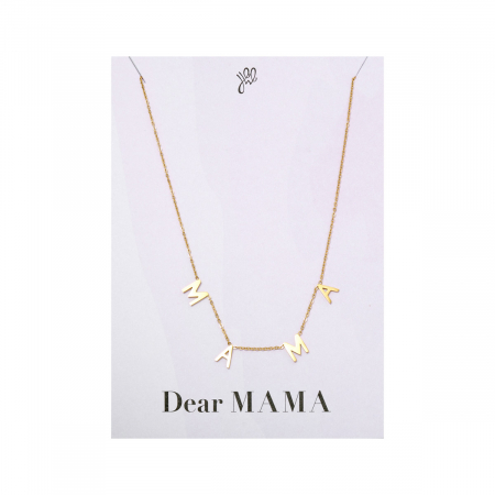 "Collier ""Maman"""