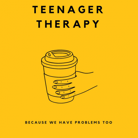 6. Teenager Therapy