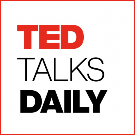 9. TED Talks Daily