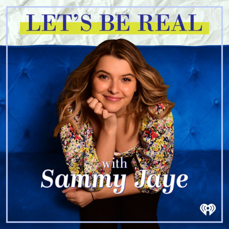 8.Let's Be Real With Sammy Jaye