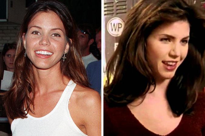 Charisma Carpenter – Cordelia Chase dans «Buffy contre les Vampires»
