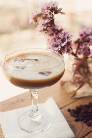Lion (23 juillet – 23 août): espresso martini