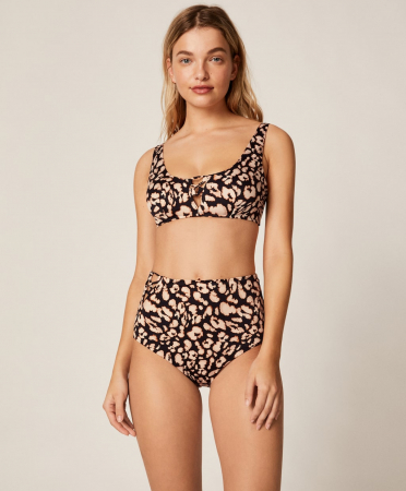 Bikini Léopard