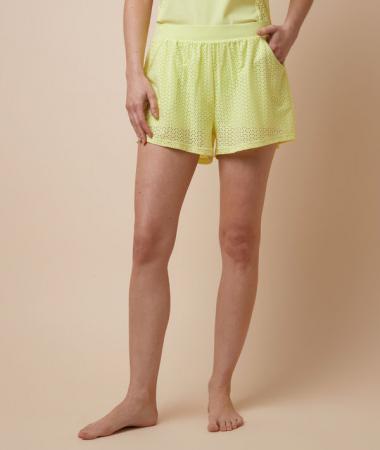 Gele short