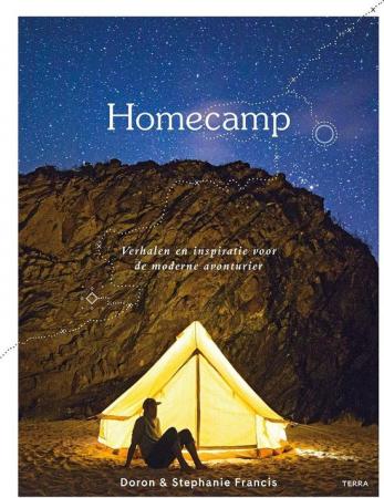 Homecamp, Doron Francis
