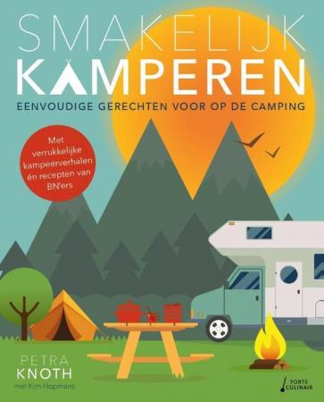 Smakelijk kamperen, Petra Knoth