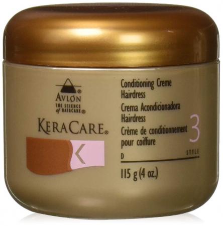 Conditioning Cream