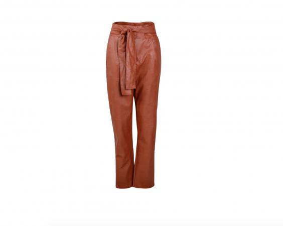 Pantalon en similicuir 69,99 €