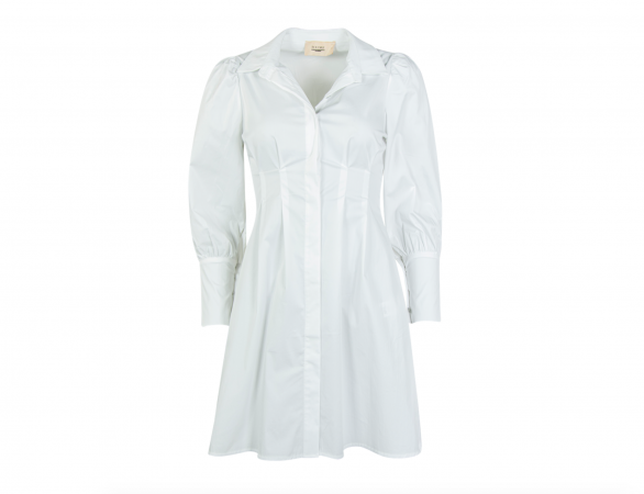 Robe chemise 79,99 €