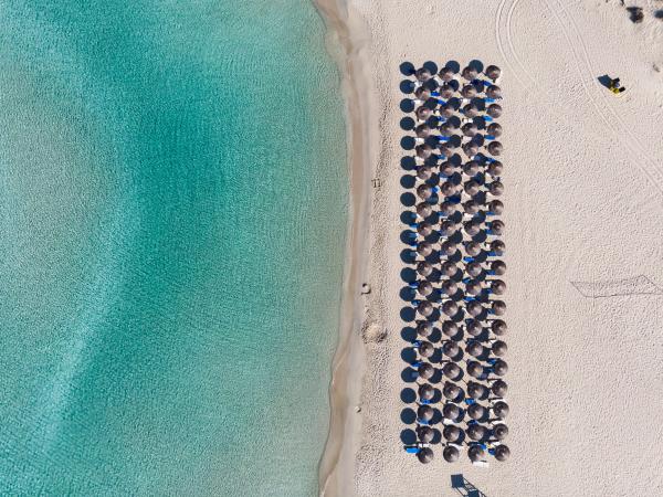 Les plages mexicaines – les plages grecques