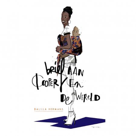 Brief aan Cooper en de wereld – Dalilla Hermans