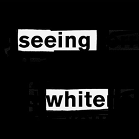 Seeing White
