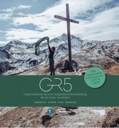 GR5, Sophie Allegaert