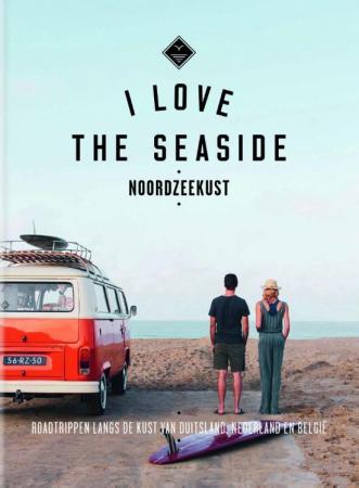 I Love the Seaside – Noordzeekust, Alexandra Gossink & Geert-Jan Middelkoop