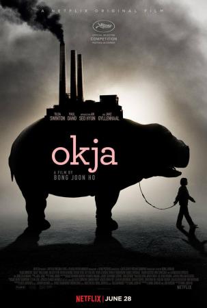 Okja – film – 2017