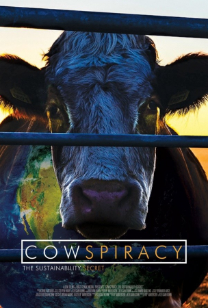 Cowspiracy – documentaire – 2014