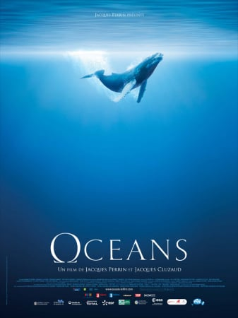 Océans – documentaire – 2009