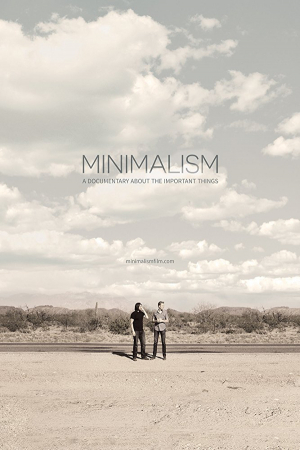 Minimalism – documentaire – 2016