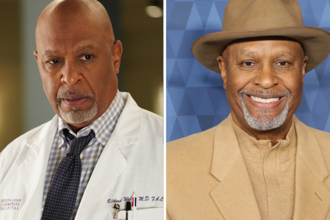 Richard Webber – James Pickens Jr. (saisons 1 à 16)