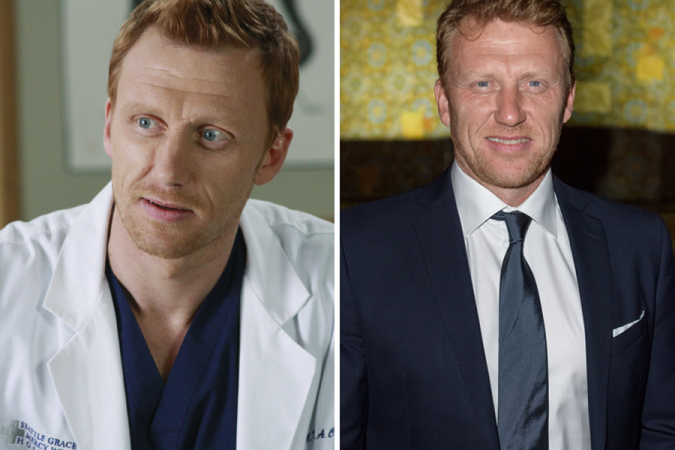 Owen Hunt – Kevin McKidd (saisons 5 à 16)