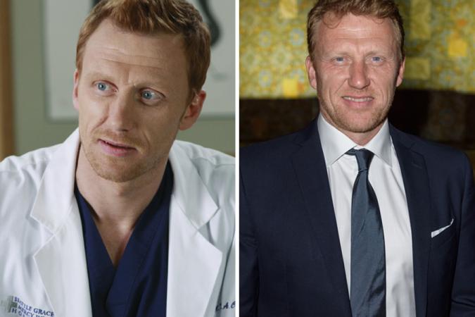 Owen Hunt – Kevin McKidd (seizoen 5 tot 16)