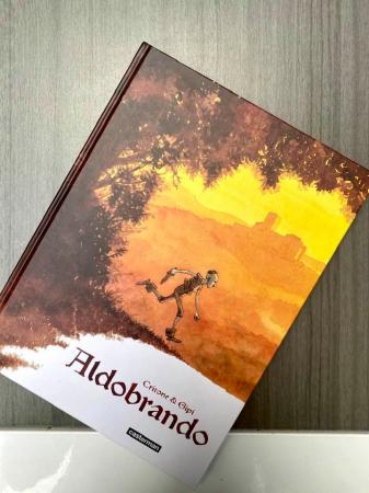"""Pour les rêveurs: """"Aldobrando"""""""