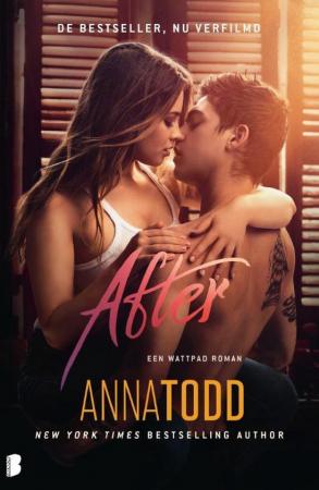 'After' van Anna Todd
