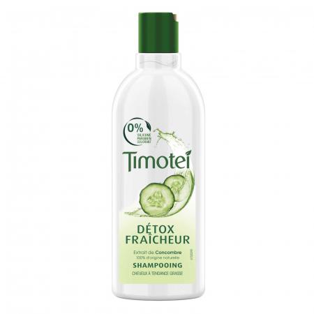Detox Fresh Shampoo