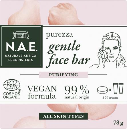 Gentle Face Bar
