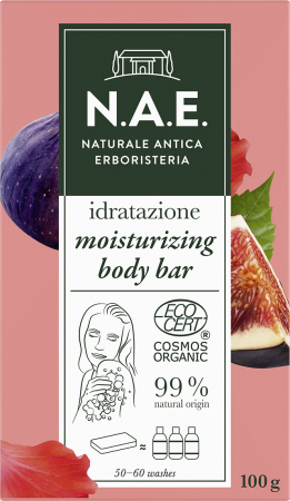 Moisturizing Body Bar