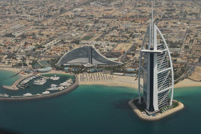 7. Dubai