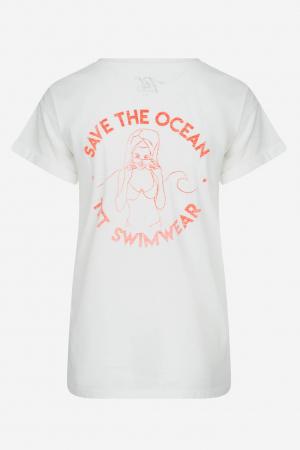 'Save the ocean'