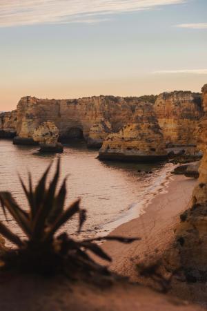 De Algarve, Portugal