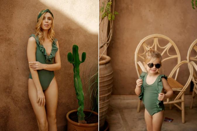 Elle & Rapha: Belgische mode made in Portugal
