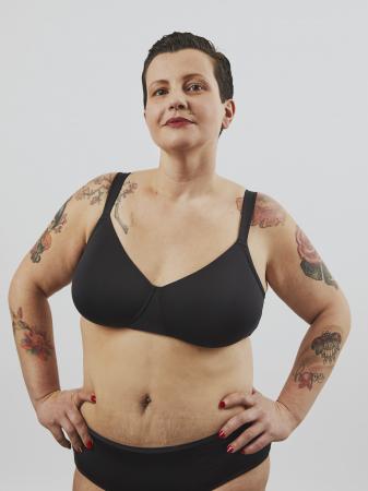 Lydie, 39 ans