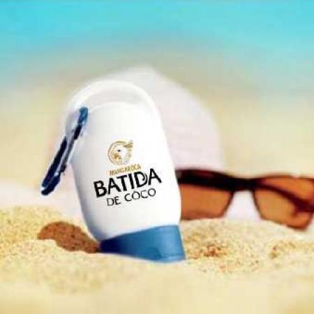 Zonnecrème van Batida de Coco