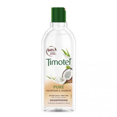 Shampoo van Timotei