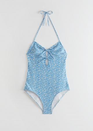 Een tijdloze bikini of badpak