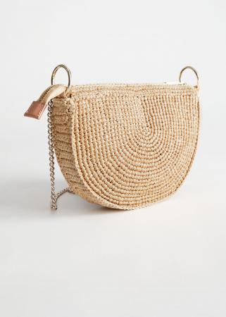 Een makkelijke en toch stijlvolle handtas