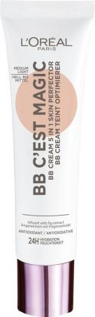 C'est Magic BB Cream van L'Oréal Paris