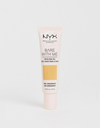 Bare With Me Tinted Skin Veil BB Cream van NYX