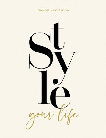 'Style your Life'