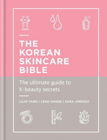 'The Korean Skincare Bible'