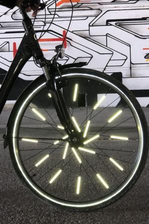 Réflecteurs rayons