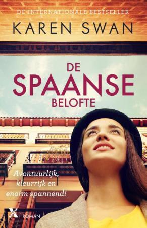 De Spaanse belofte – Karen Swan